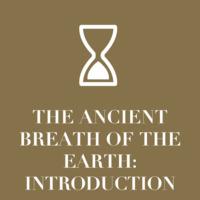 <strong>L'ANTICO RESPIRO DELLA TERRA - THE ANCIENT BREATH OF THE EARTH -&nbsp;DER LANGE ATEM DER ERDE</strong>